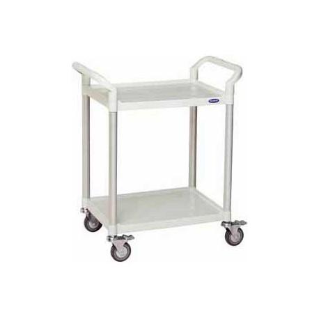 Chariot de service médical