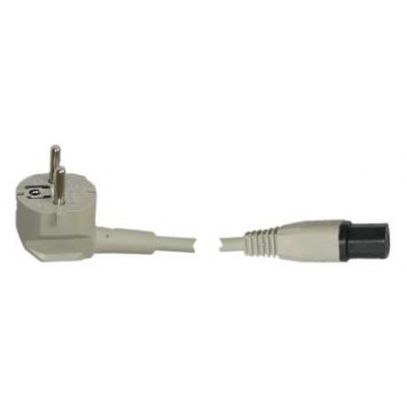 Cable d'alimentation 3m