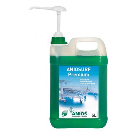 Aniosurf premium