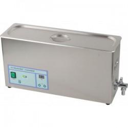 Bac à ultrasons MHC 70, capacité 7 litres