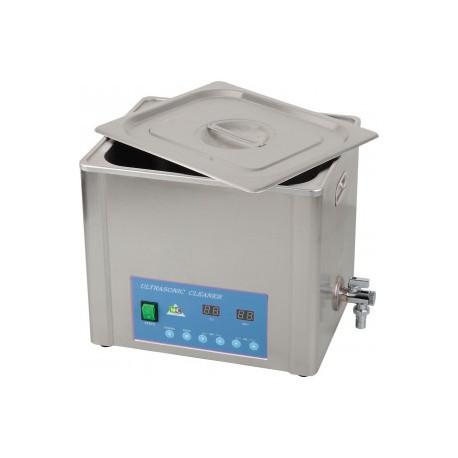 Bac à ultrasons MHC 50, capacité 10 litres