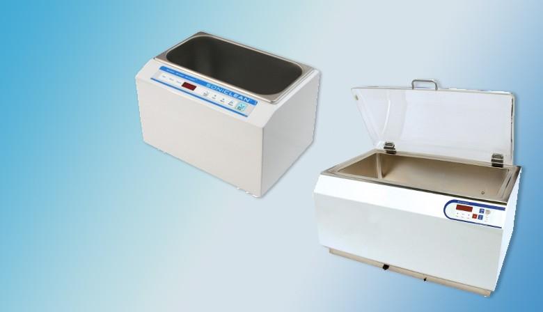 matériel de stérilisation